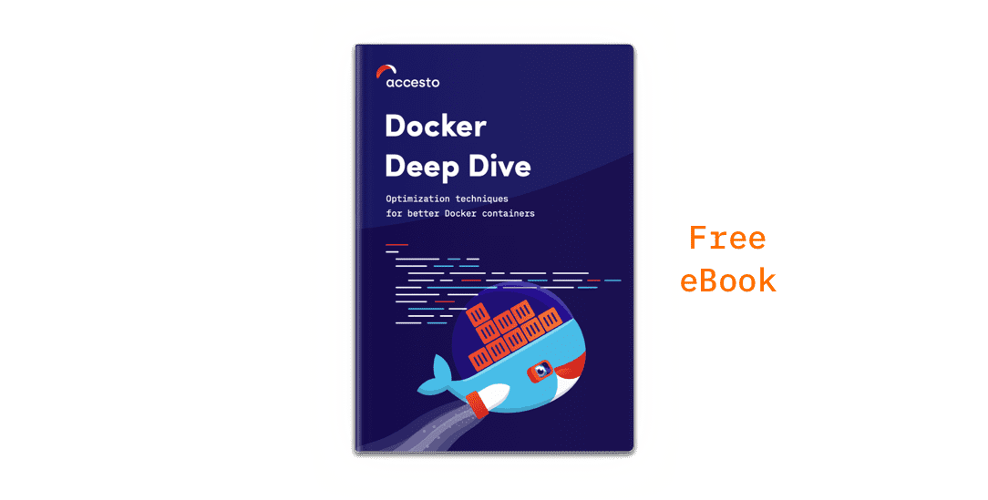 Docker Deep Dive Book